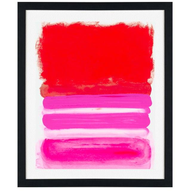 """Image of Kristi Kohut """"Be Vibrant"""" Fine Art Print"""