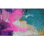 Image of Contemporary Abstract Painting by Mistie House