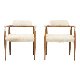 Set of Accent Chairs