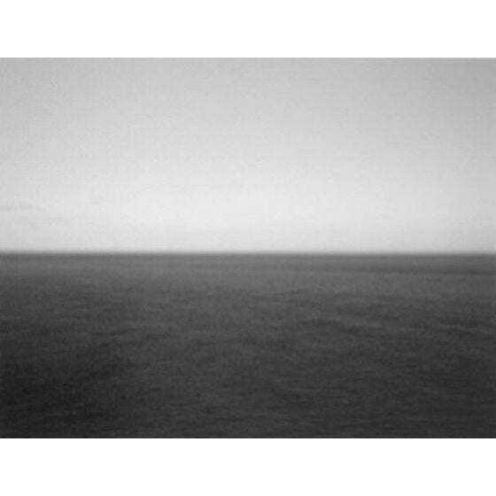 Time Exposed: #336 North Sea, Berriedale 1990 photography print by Hiroshi Sugimoto - Image 1 of 3