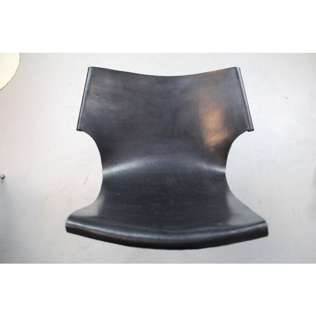 William Katavolos T-Sling Chairs - Pair - Image 7 of 7