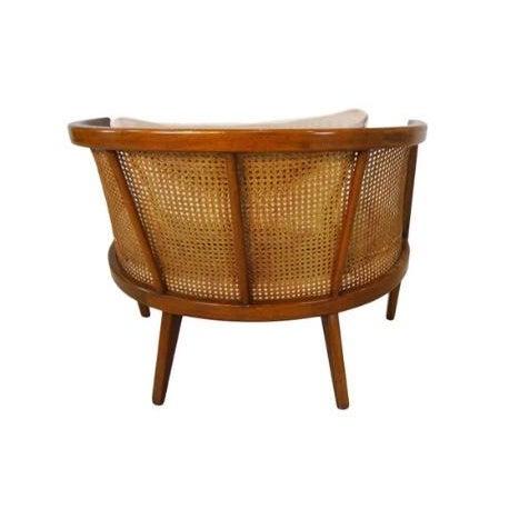 Harvey Probber Model 1066 Hoop Chairs - A Pair - Image 8 of 8