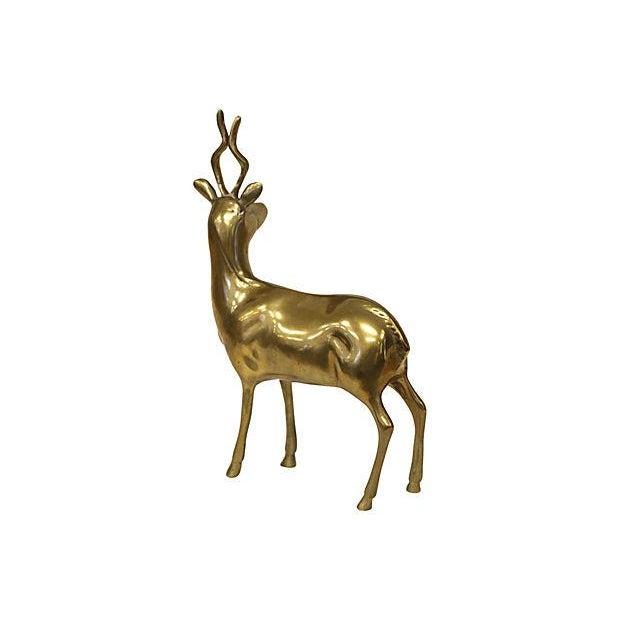 Brass Impala - Image 3 of 3