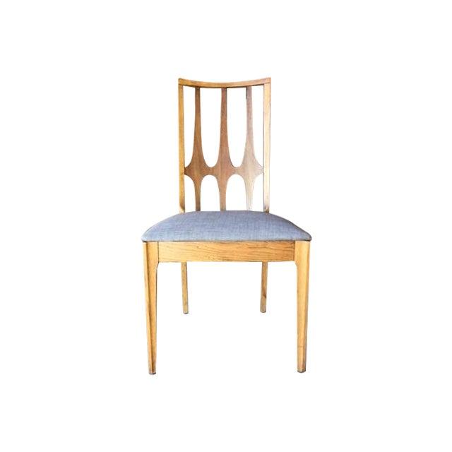 Mid-Century Broyhill Brasilia Dining Chair - Image 1 of 5