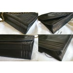 Image of Vintage Chanel Envelope Cross Body Bag