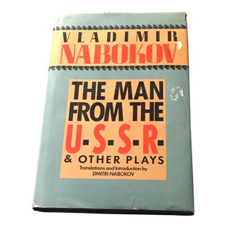 The Man From the U.S.S.R. & Other Plays by Nabokov