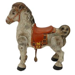 Metal Steering Horse by Mobo