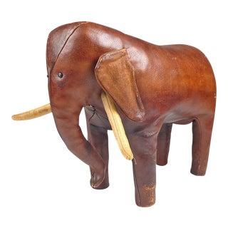 Abercrombie Elephant