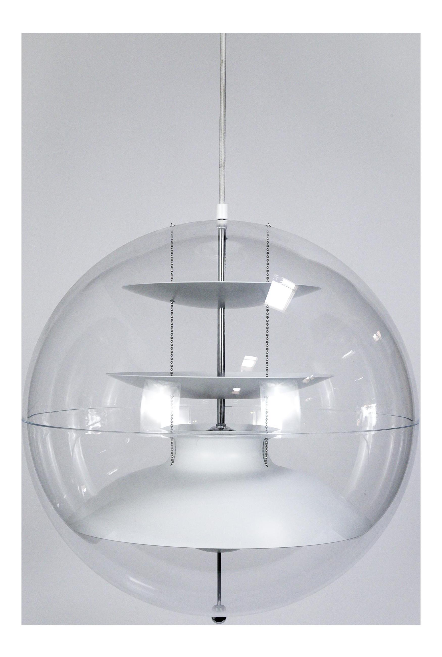 1970 Verpan Pendant Light  sc 1 st  Chairish & Gently Used Verpan Lighting | Up to 40% off at Chairish azcodes.com
