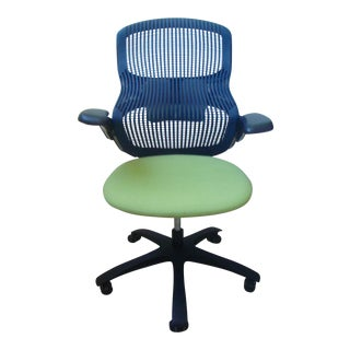 "Knoll ""Generation"" Executive Desk Chair"
