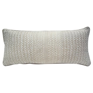 "Fortuny ""Tapa"" Pillow"