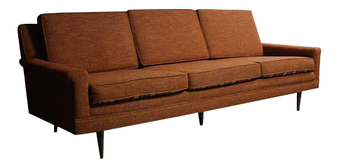Vintage Used Milo Baughman Sofas Chairish