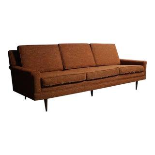 Mid-Century Milo Baughman Sofa