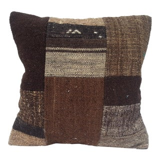 Antique Turkisk Kilim Pillow