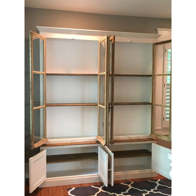 French Style Display Cabinet - Image 3 of 7