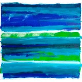 'The Deep' Original Painting by Linnea Heide