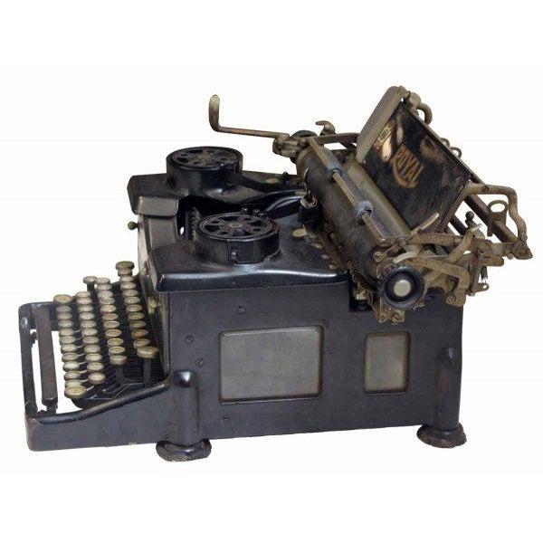 Vintage Royal Regal Typewriter - Image 7 of 9