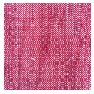 Brunschwig & Fils Raspberry Linen 2-3/4 Yards