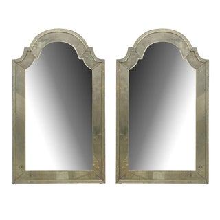 The Classic Venetian Style Mirror