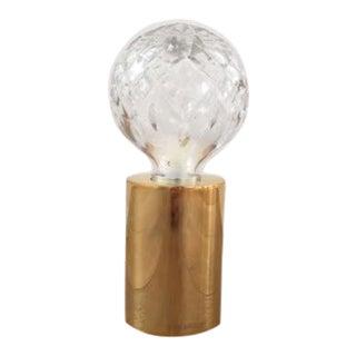 Lee Broom Crystal Bulb Table Lamp