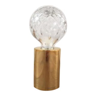 Lee Broom Crystal Bulb Table Lamp
