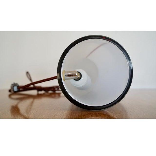 Image of Murano Italian Art Glass Lamp