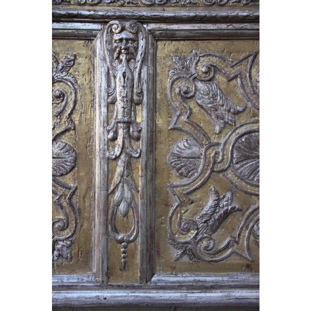 19th Century Carved Italian Panel - Image 5 of 6
