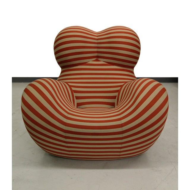 Image of B&B Italia Donna Up Chair 5 by Gaetano Pesce