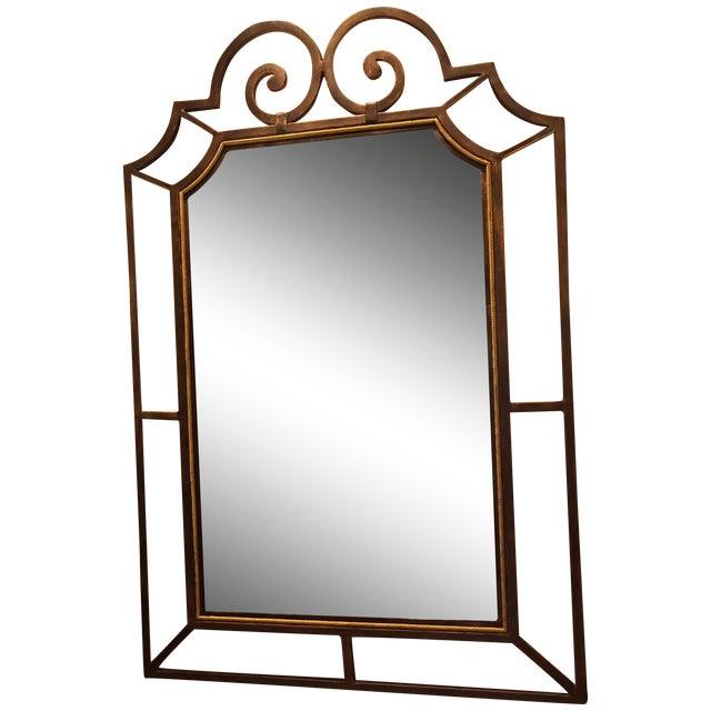 Theodore Alexander Beveled Mirror - Image 1 of 6