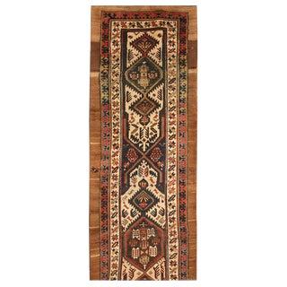 Antique North West Persia Runner