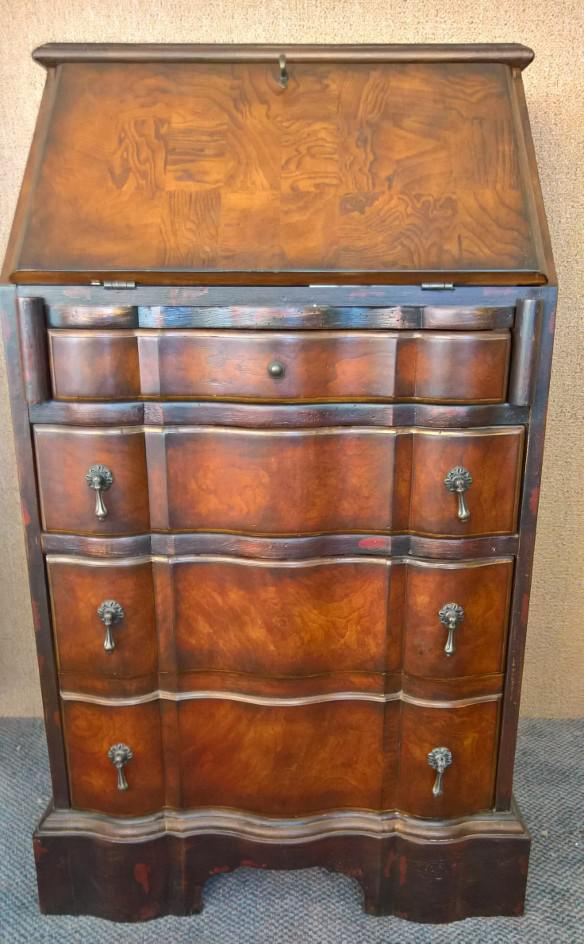 Hooker Furniture Seven Seas Secretary Base   Image 2 Of 5
