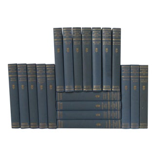 The Complete Works of John Burroughs - Set of 19