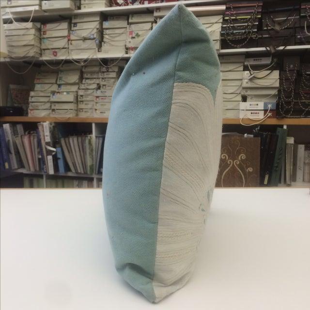 Liora Manne Indoor/Outdoor Pillow - Image 4 of 5