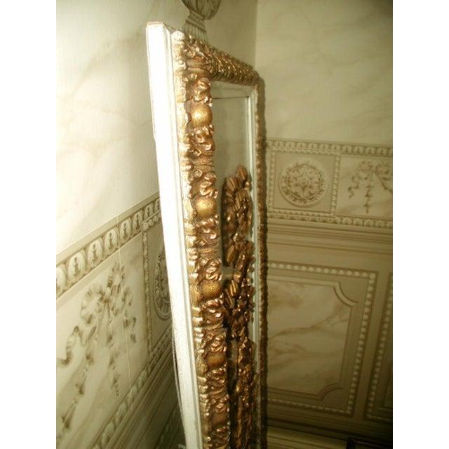 Gilt Decorative Wall Hung Panels - A Pair - Image 8 of 8