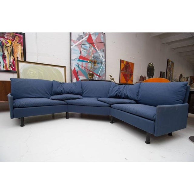 Vico Magistretti for Cassina Modular Sofa - Image 4 of 5