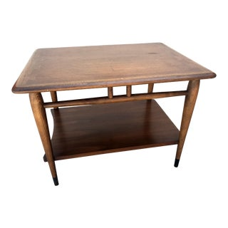 Andre Bus for Lane Acclaim Side Accent Coffee Table