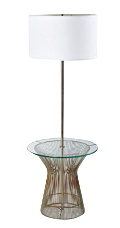 Warren Platner Style Laurel Floor L&  sc 1 st  Chairish & Gently Used Laurel Lamp Company Lighting | Up to 70% off at Chairish azcodes.com