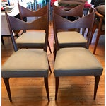 Image of Paul McCobb Calvin Dining Chairs - Set of 4