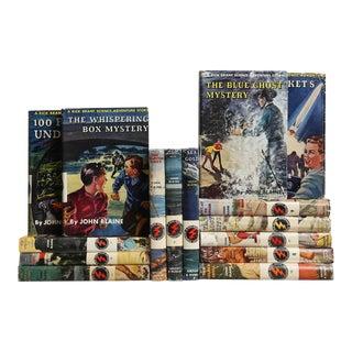 Rick Bryant Science Adventures Book Set, S/15