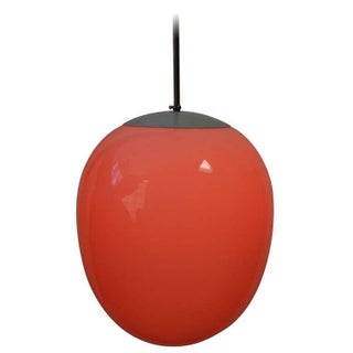 Modern Egg Pendant Light