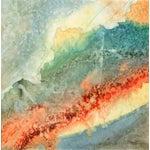 Image of Unity-19 Vinnytsia Original Watercolor Painting