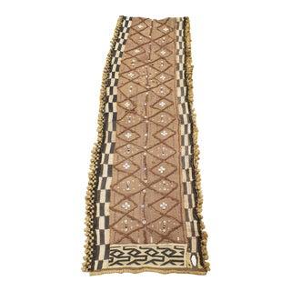 African Kuba Tcaca Cloth Textile