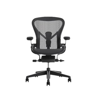 Herman Miller Aeron PostureFit Chair