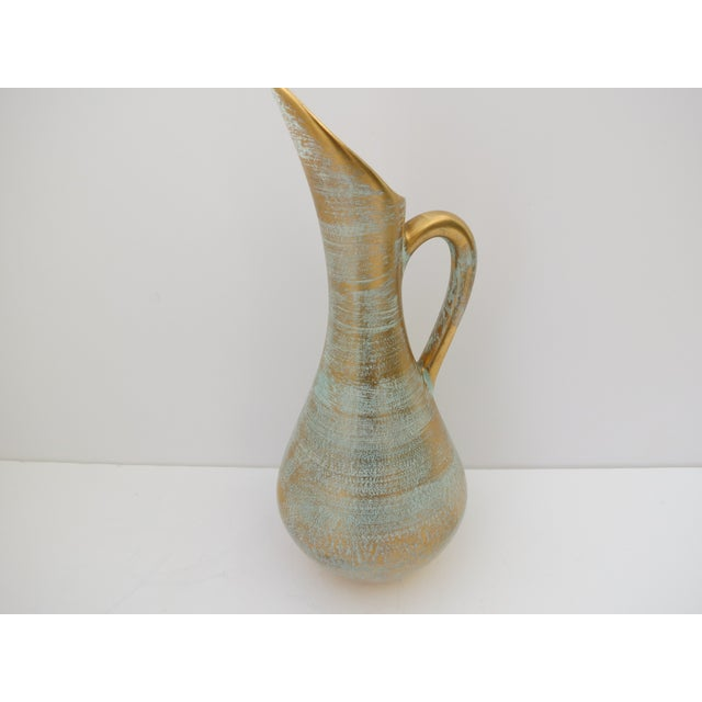 Image of Stangl Pottery Ewer