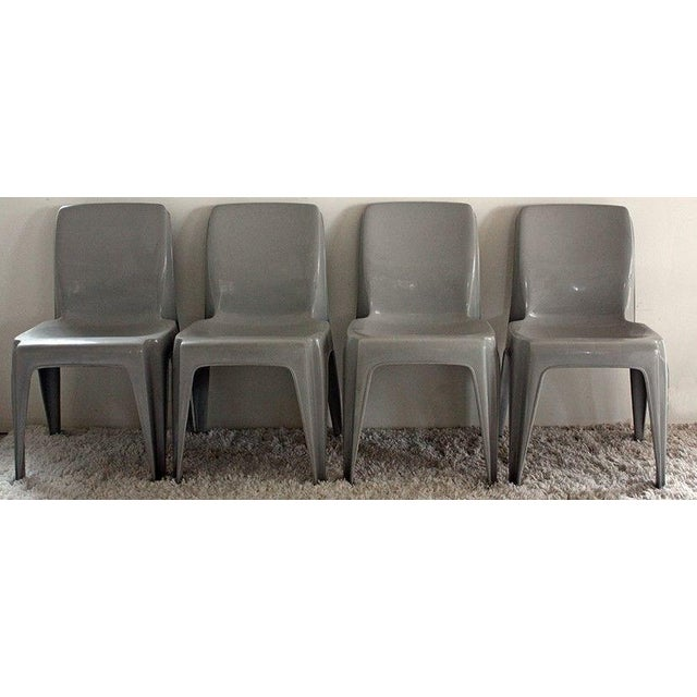 Furey Sebel Furniture Aus Integra Chairs Set Of Chairish - Integra furniture
