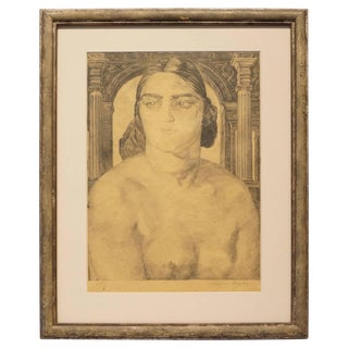 Circle of Matisse, Etienne Dugas