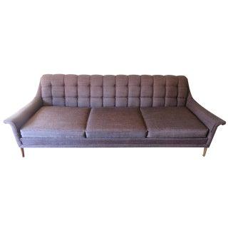 Kroehler Mid-Century Avant Sofa