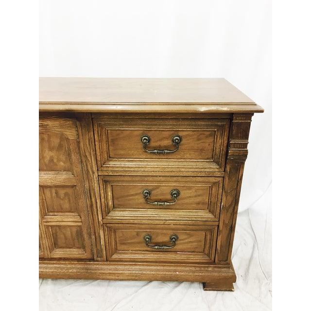 Vintage Drexel Furniture Mid-Century Dresser - Image 9 of 11 - Vintage Drexel Furniture Mid-Century Dresser Chairish