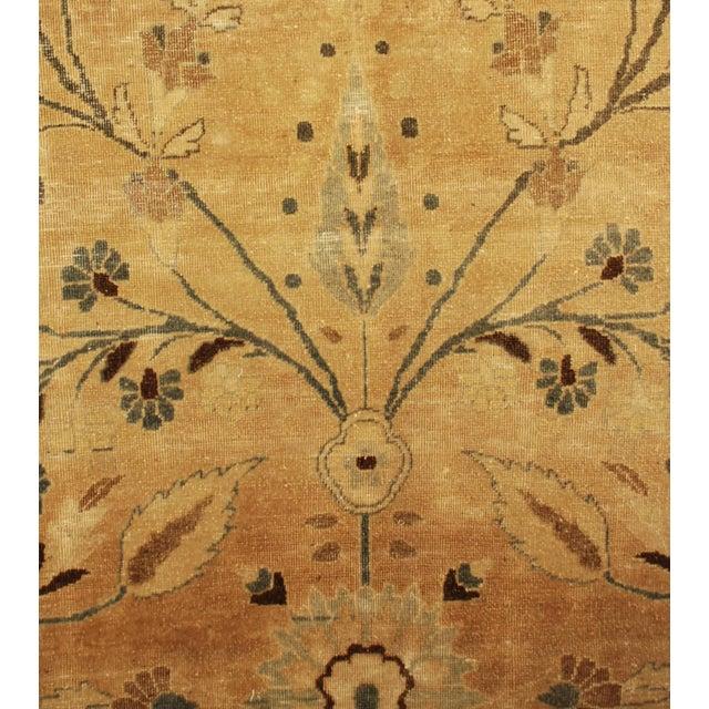Image of Exceptional 19th Century Tabriz Rug