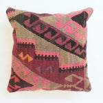 Image of Turkish Kilim Pillow